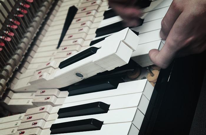 GUITARES MAYBACH; Pianos Numériques
